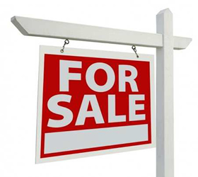 MyHouse Real Estate can help you sell your home yourself...